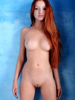 Marga E Sven Wildhan Red Head ::: Femjoy :::